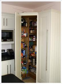 Do It Yourshelf  clutter for shelves and bookcases at