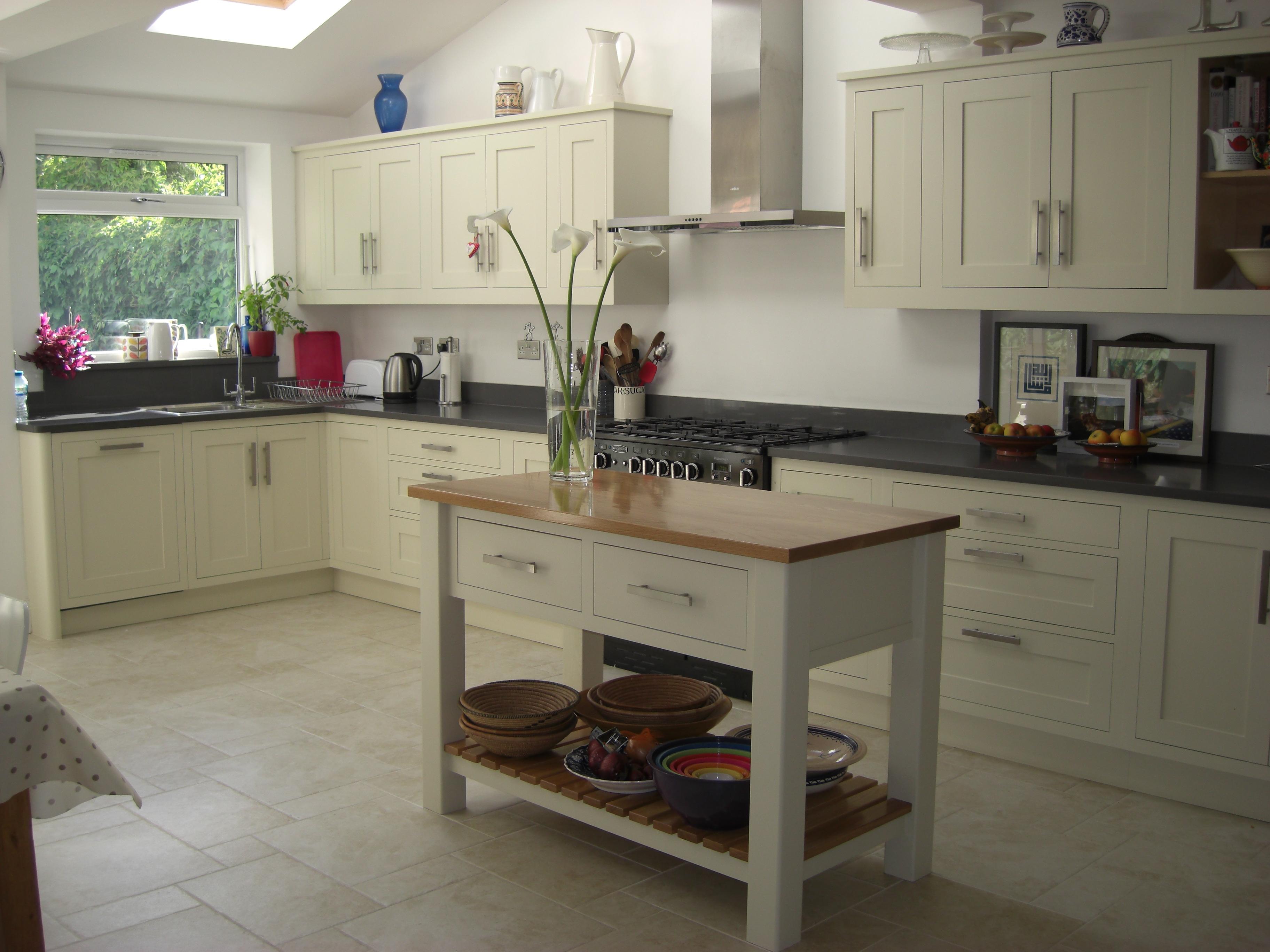 Kitchen Diner in Kenton, Middlesex | Celtica Kitchens