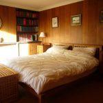 Rabbit Hill bedroom